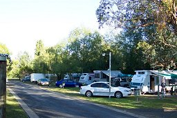 Fossickers Rest, Inverell, New South Wales, Australia